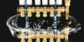 Сколько стоят коллекторы для водяного тёплого пола
