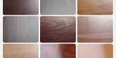 Текстура ламината – особенности выбора