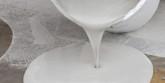 Жидкий линолеум: особенности материала и технология укладки