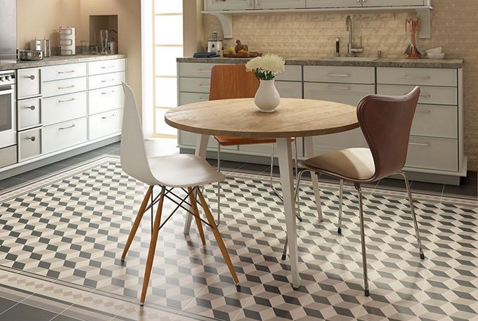 Что лучше керамогранит или керамическая плитка?
