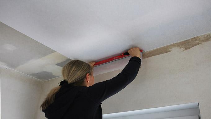 Лучший клей для потолочной плитки из пенопласта