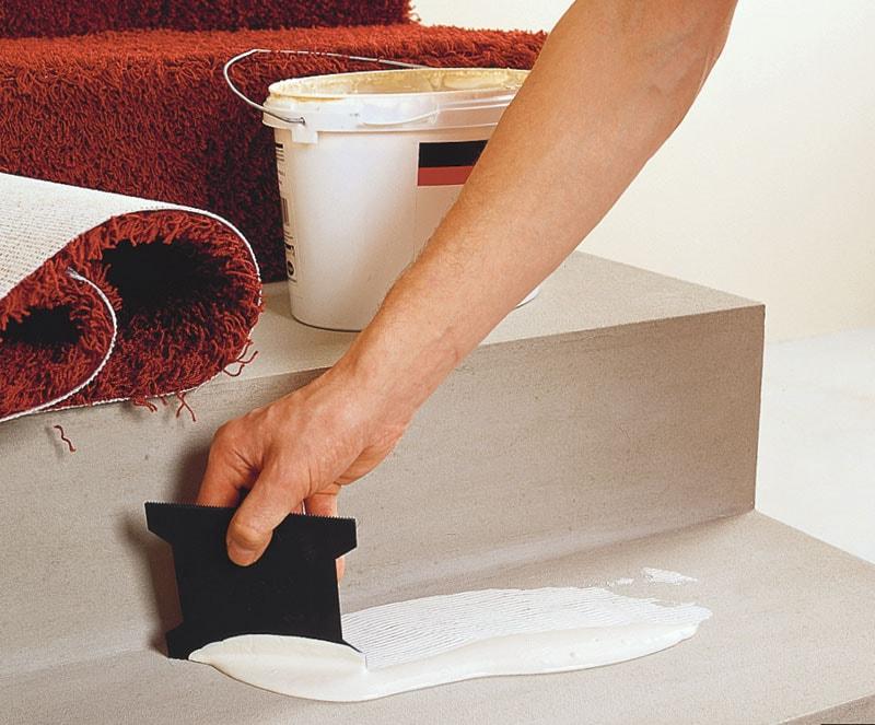Как обшить ковровую дорожку своими руками 56