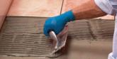 Клей для плитки на теплых полах
