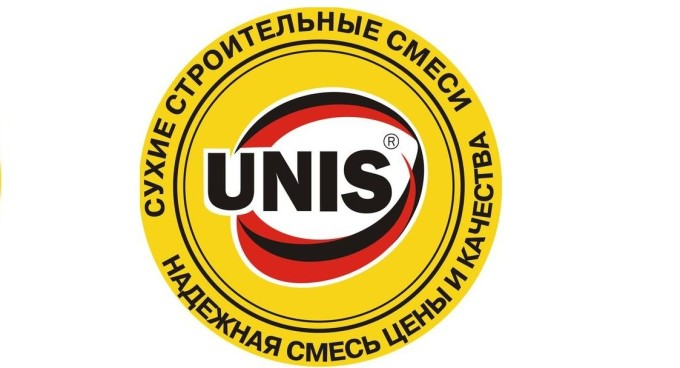 Российский производитель Юнис предлагает потребителям термостойкий клей для плитки