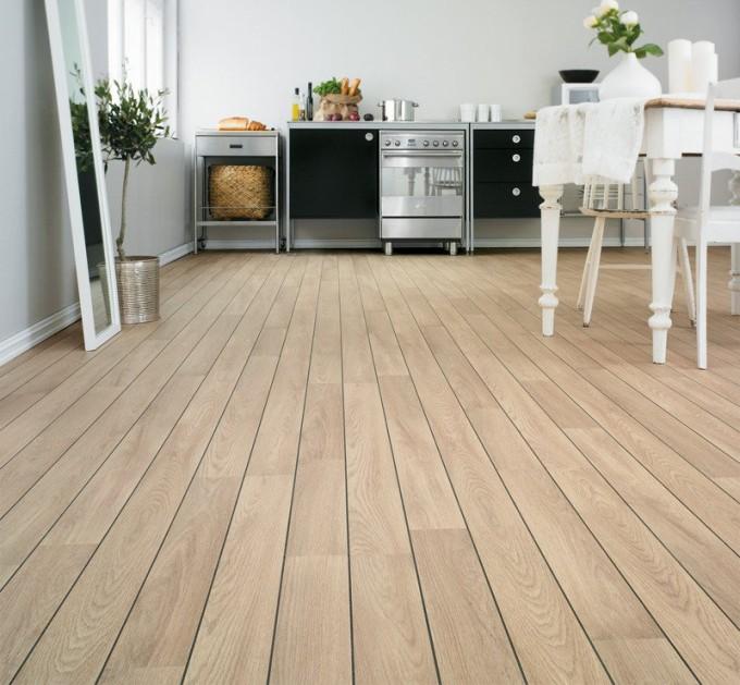 Деревянные полы, вне зависимости от стиля интерьера, подходят для любого помещения