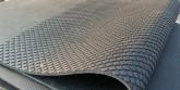 Резиновое покрытие для пола