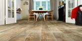 Кварцвиниловая плитка – альтернатива традиционным напольным покрытиям