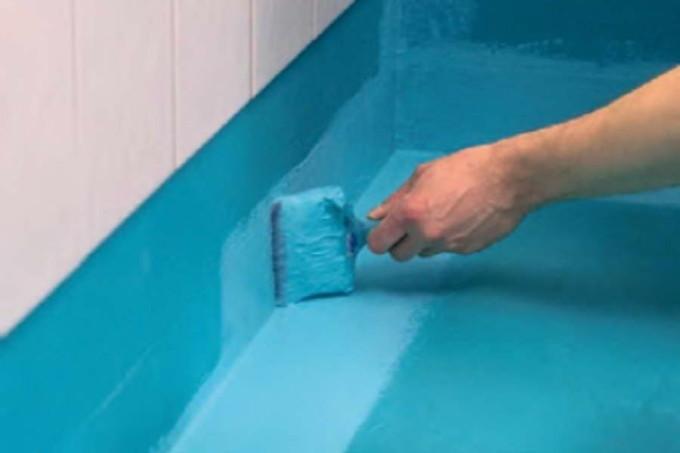Гидроизоляция полов необходима для защиты напольного покрытия от влаги
