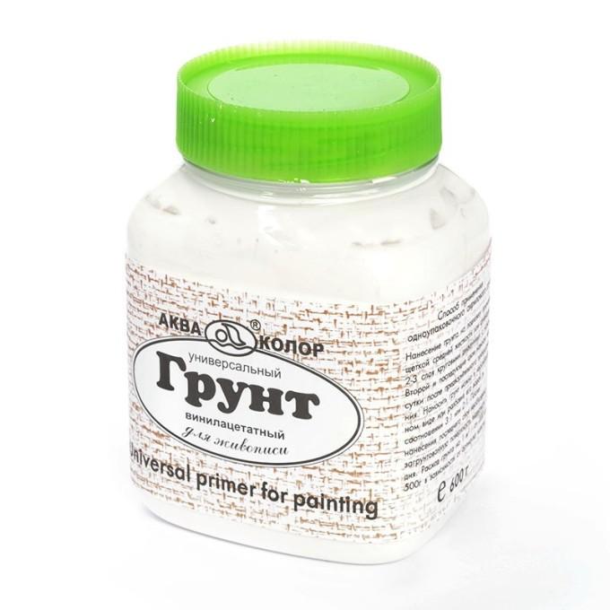 Поливинилацетатный грунт обычно наносится перед финальной покраской