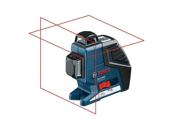 Лазерные уровни производства компании Bosch отлично зарекомендовали себя на рынке и пользуются большой популярностью